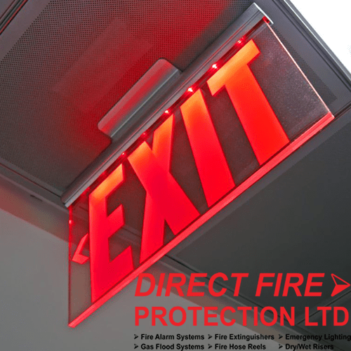 North West Fire Protection